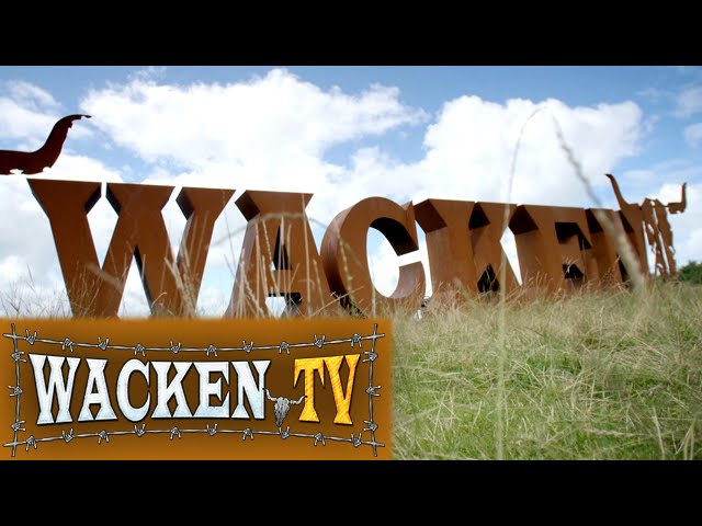 Wacken Open Air 2016 - Official Trailer