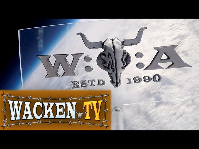 Wacken Open Air 2017 - Official Trailer